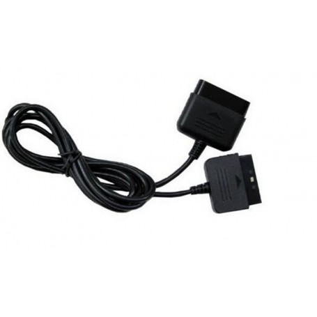 NedRo - 1.8m extension cable for Playstation 2 and 1 gamepad YGP207 - PlayStation 1 - YGP207 www.NedRo.us