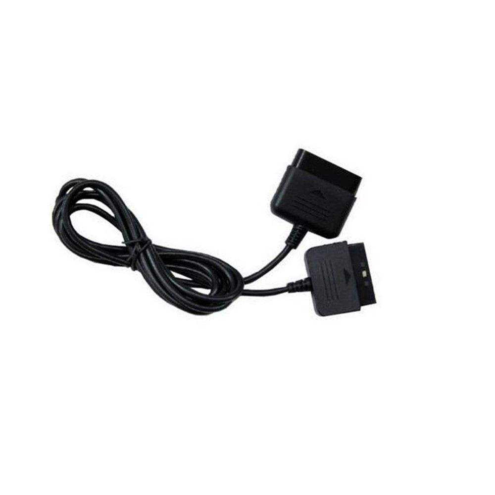 NedRo - 1.8m extension cable for Playstation 2 and 1 gamepad YGP207 - PlayStation 1 - YGP207 www.NedRo.de