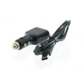 NedRo - PSVita 12V Car charger + USB data cable - PlayStation PS Vita - YGP701 www.NedRo.us