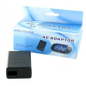 NedRo - PSVita AC Charger + USB cable YGP700 - PlayStation PS Vita - YGP700 www.NedRo.us