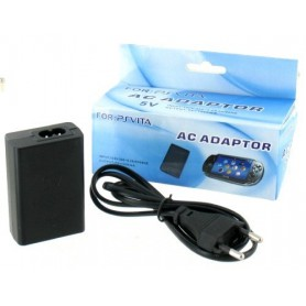 NedRo, Incarcator AC + Cablu USB PSVita YGP700, PlayStation PS Vita, YGP700, EtronixCenter.com