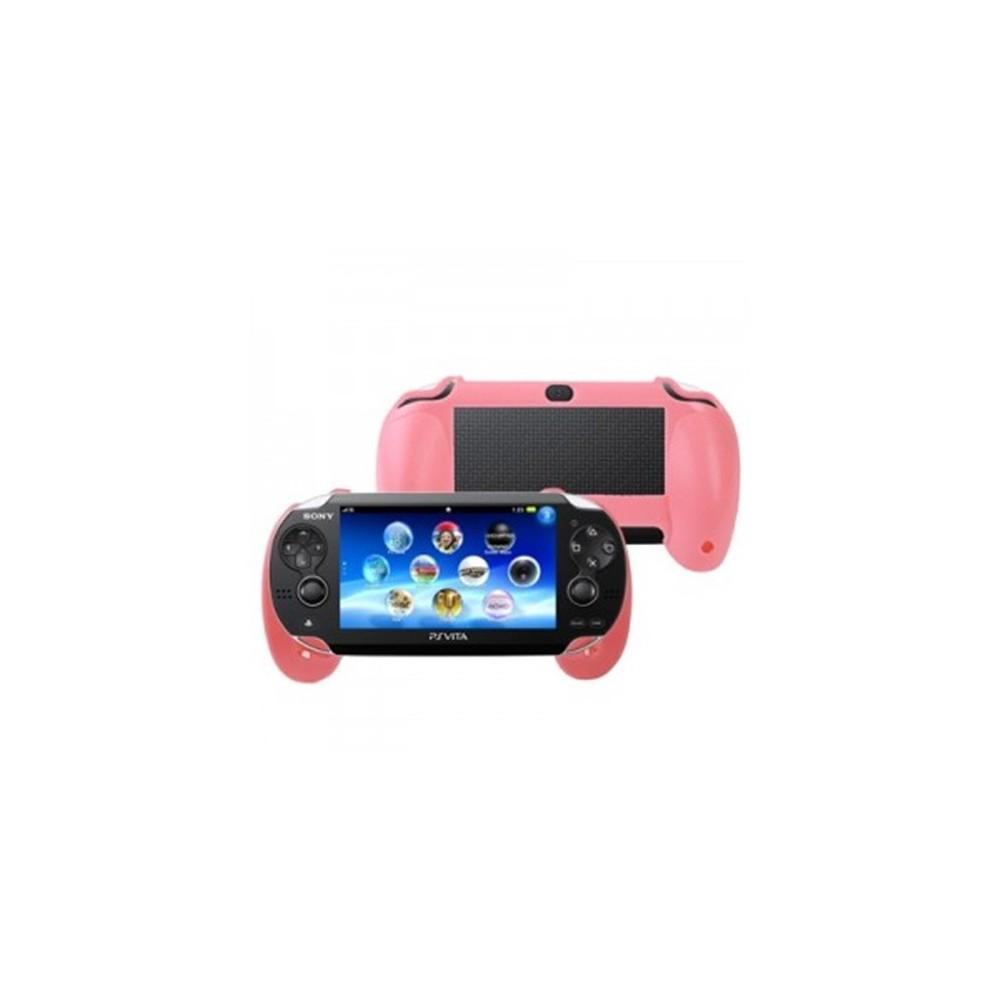 NedRo - PSVita Handgrip - PlayStation PS Vita - 49565-1 www.NedRo.nl
