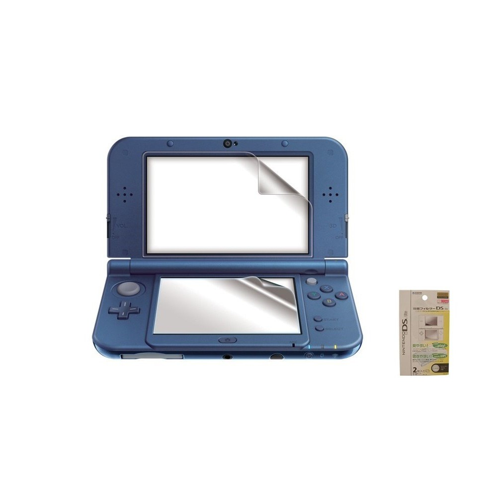 HORI Display Folie voor Nintendo DS