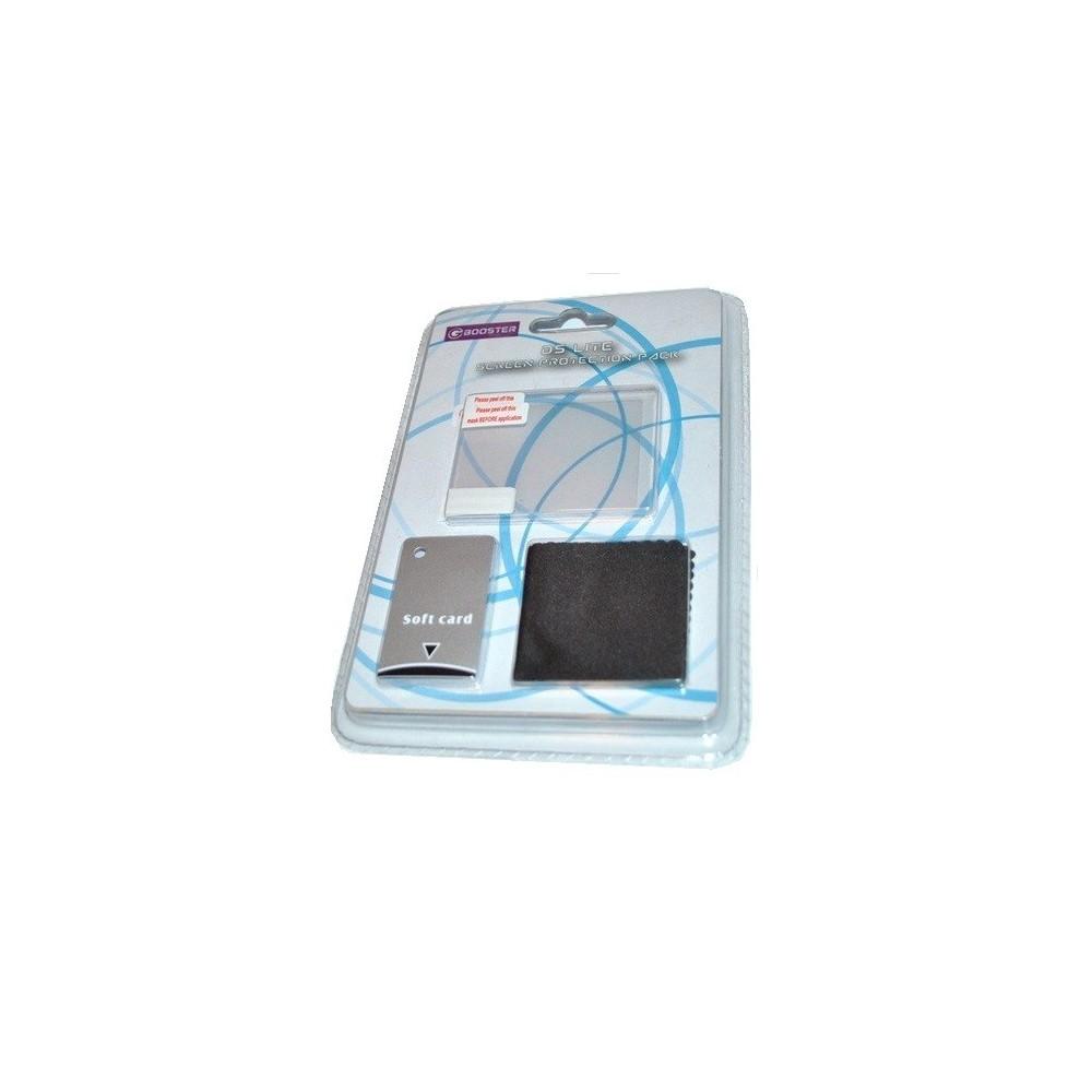 Unbranded - Schermbeschermingsset voor de DS Lite ZAN84 - Nintendo DS Lite - ZAN84 www.NedRo.nl