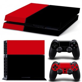 OTB, Sticker compatibel met de Playstation 4 / PS4, PlayStation 4, ON3691, EtronixCenter.com