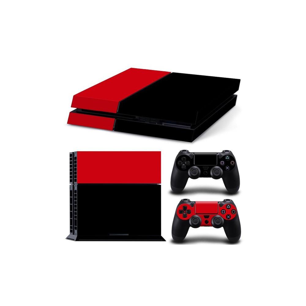 OTB Sticker compatibel met de Playstation 4 / PS4