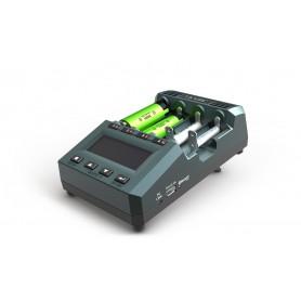 SkyRC - Incarcator MC3000 - Încărcătoare de baterii - MC3000 www.NedRo.ro