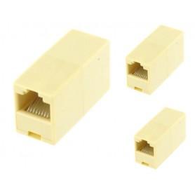 3 x RJ45 Connection Clutch 1:1