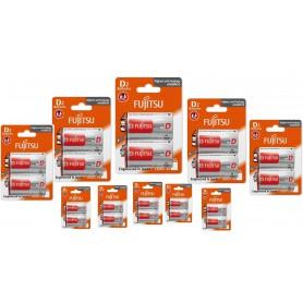 Fujitsu - LR20/D Fujitsu Universal Power - Size C D 4.5V XL - BL230-30x www.NedRo.us