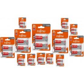 Fujitsu - LR20/D Fujitsu Universal Power - Size C D 4.5V XL - BL230-50x www.NedRo.us
