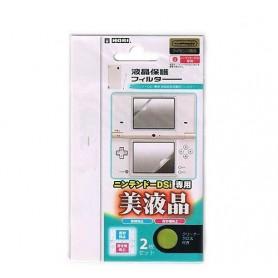 HORI, Folie de protectie Hori pentru DSi 01018, Nintendo DSi, 01018, EtronixCenter.com