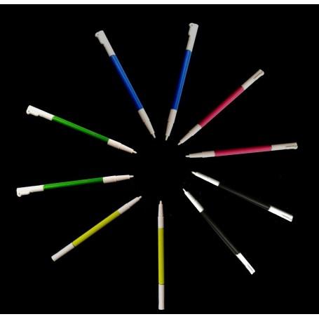 NedRo, 10 x Stylus Pen voor Nintendo DSi, Nintendo DSi, YGN602, EtronixCenter.com