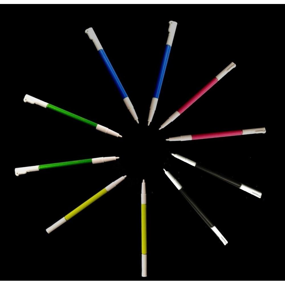 NedRo - 10 x Stylus Pen voor Nintendo DSi - Nintendo DSi - YGN602 www.NedRo.nl