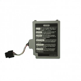 NedRo - Wii U Gamepad battery 3.7V 1500mAh5.6Wh - Nintendo Wii U - AL788 www.NedRo.us