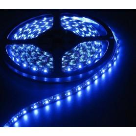 Oem - Blue 12V Led Strip 60LED IP20 SMD3528 - LED Strips - AL260-CB