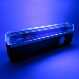 NedRo, Lanternă Mini 16cm UV Blacklight, Lanterne, AL751, EtronixCenter.com