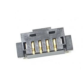 Oem - Nintendo Wii U Battery Interface Connector - Nintendo Wii U - AL752