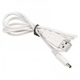 NedRo, Stație de încărcare USB cu 4 baterii pentru controlere Wii, Nintendo Wii, AL753-CB, EtronixCenter.com