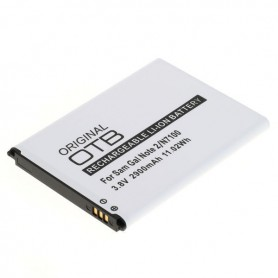 OTB - Battery for Samsung Galaxy Note II N7100 - Samsung phone batteries - ON592-C www.NedRo.us