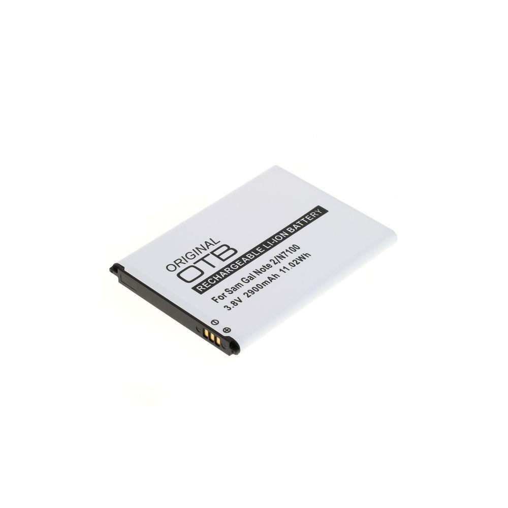 Batterij voor Samsung Galaxy Note II N7100