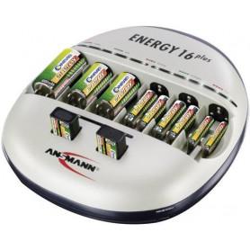 2h Eneloop PRO BQ-CC55E Oplaadstation + 4AA batterijen
