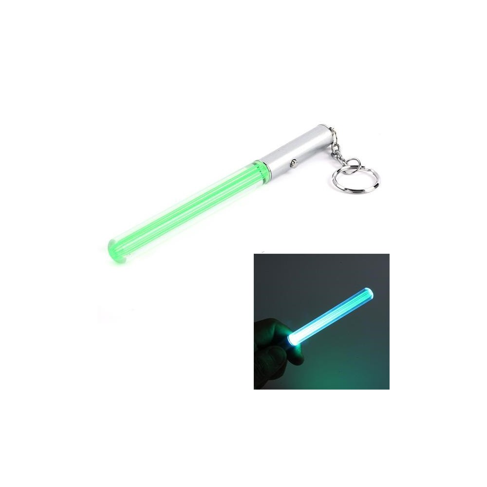 Unbranded - Mini Sabie cu LED tip breloc - Lanterne - LED06041-1x www.NedRo.ro