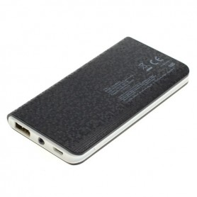 OTB - 8000mAh PowerBank Power Station OTB-PBM81 - Powerbanks - ON3708-C www.NedRo.us