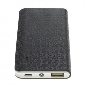 OTB, Baterie externă PowerBank 8000mAh USB OTB-PBM81, Powerbanks, ON3708, EtronixCenter.com