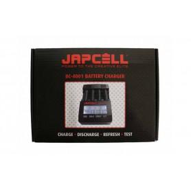 Japcell BC-800 batterijlader