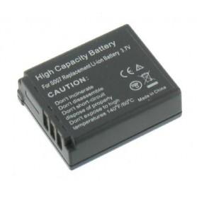 Panasonic for CGA-S007 Battery V103