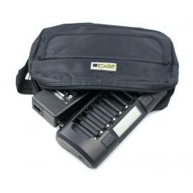 POWEREX - POWEREX MH-C9000 geantă de transport - Accesorii încărcătoare baterii - NK207-C www.NedRo.ro