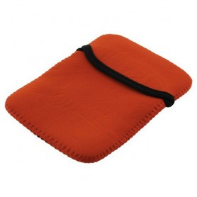 NedRo - 6 inch iPad Neoprene Sleeve Case - iPad and Tablets covers - ON884 www.NedRo.us