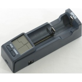 Opus - Opus BT-C100 Digital USB charger - Battery chargers - BTC100-C www.NedRo.us