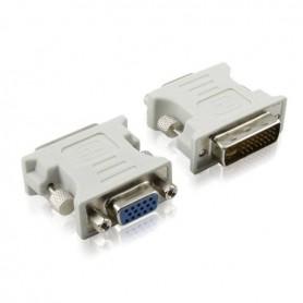 Adaptor / Convertor DVI tata - VGA mama 24+5 YPC230