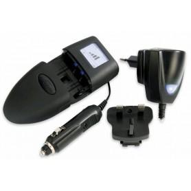 Ansmann, Ansmann Vario PRO batterijlader / ontlader, Batterijladers, NK208, EtronixCenter.com