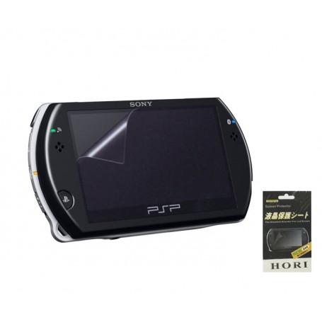 HORI - HORI Sony PSP GO Display Folie 00447 - PlayStation PSP - 00447 www.NedRo.nl