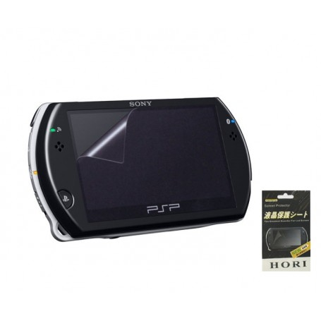 HORI Sony PSP GO Display Folie 00447
