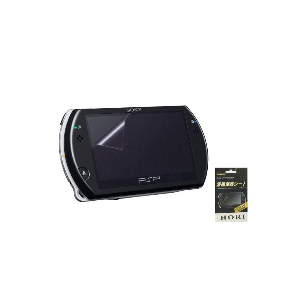 HORI Sony PSP GO Display Folie 00447