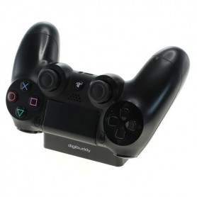 OTB - Battery Chargingdock 1401 for Sony PS4 Controller - PlayStation 4 - ON3709 www.NedRo.us