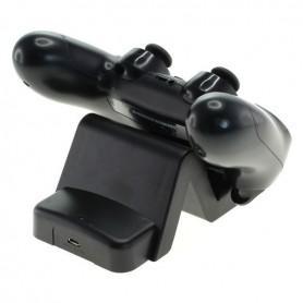 OTB - Stația de andocare pentru încărcarea bateriei 1401 pentru controlerul Sony PS4 - PlayStation 4 - ON3709-C www.NedRo.ro