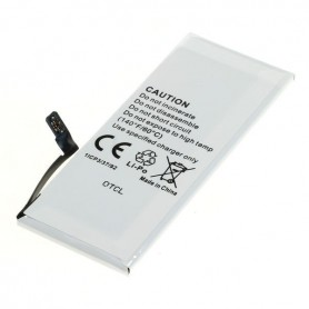 NedRo - Accu voor Apple iPhone 7 1960mAh - iPhone telefoonaccu's - ON3711-C www.NedRo.nl