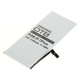 NedRo - Battery for Apple iPhone 7 Plus 3100mAh - iPhone phone batteries - ON3712-C www.NedRo.us