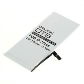 NedRo, Acumulator pentru iPhone 7 Plus 3100mAh, iPhone baterii telefon, ON3712, EtronixCenter.com