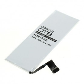 NedRo, Battery for Apple iPhone SE 1600mAh, iPhone phone batteries, ON3713, EtronixCenter.com