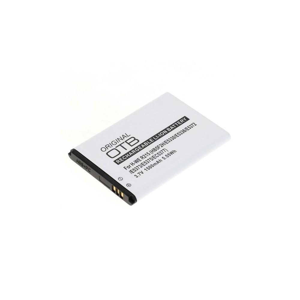 Batterij voor Huawei R216 HB434666RBC E5573 E5577 ON1275