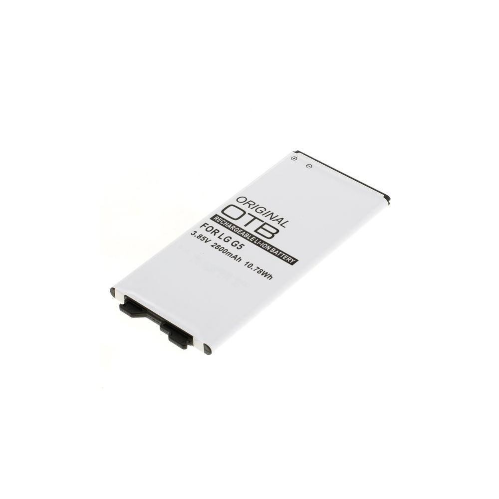 Lg Li Ion Battery >> Battery For Lg G5 Li Ion