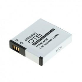 Batterij voor Rollei AC230/240/400/410