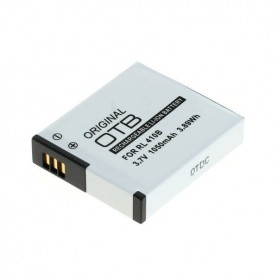 OTB - Batterij voor Rollei AC230/240/400/410 - Telefoonaccu's diverse merken  - ON3687 www.NedRo.nl