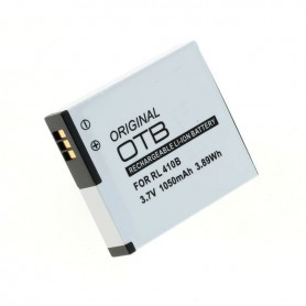 OTB, Battery for Rollei AC230/240/400/410, Other brands phone batteries, ON3687