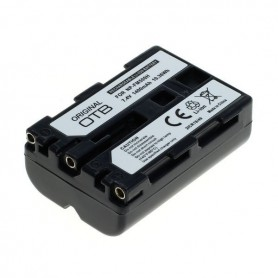 OTB - Battery for Sony NP-FM500H - Sony photo-video batteries - ON3725 www.NedRo.us